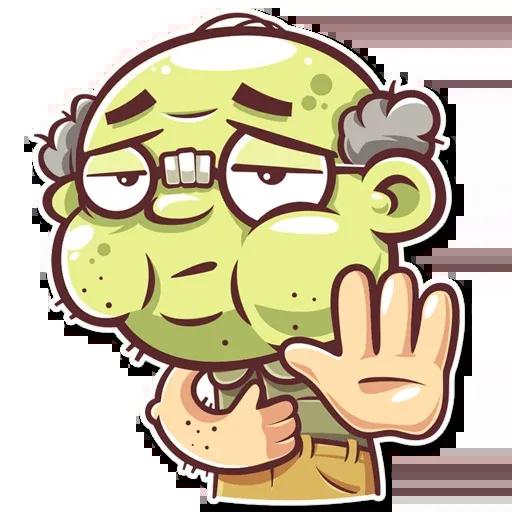 Grandpa - Sticker 19