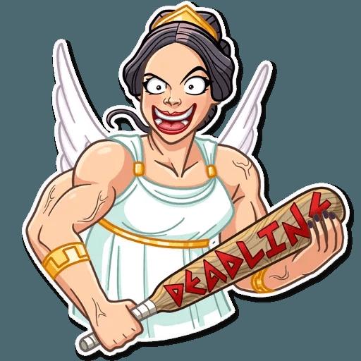Musa - Sticker 17