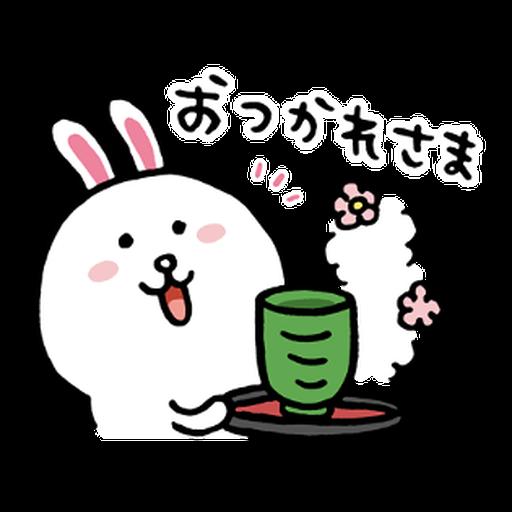 BROWN & FRIENDS × nagano - 2 - Sticker 7