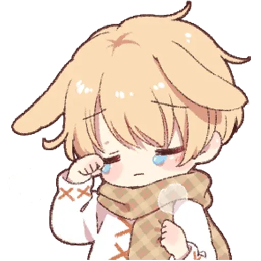 Bunny Boy - Sticker 16