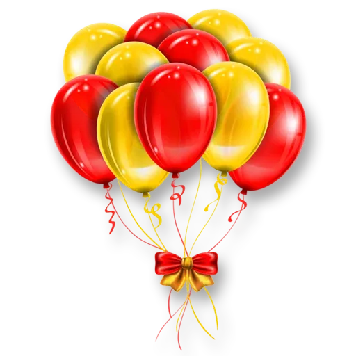 Balloons - Sticker 4