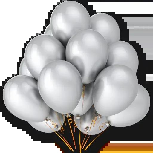 Balloons - Sticker 5