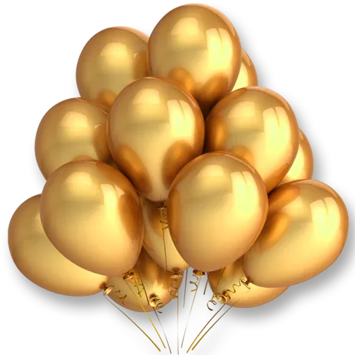 Balloons - Sticker 2