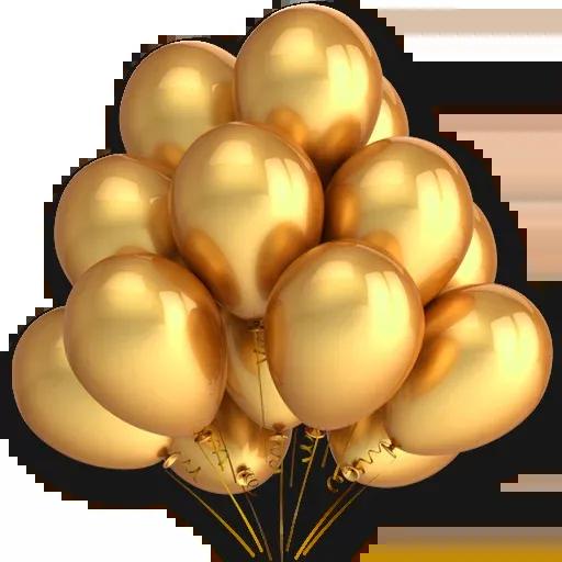 Balloons - Sticker 2
