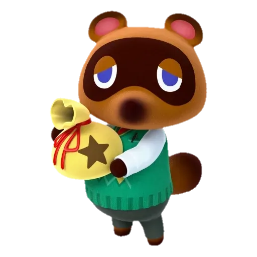 animalcrossing - Sticker 2