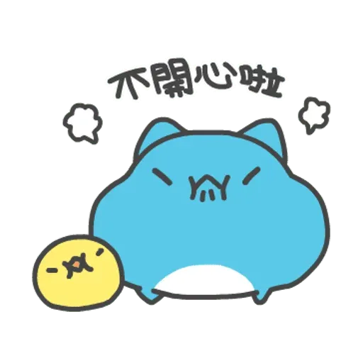 咖波 - Sticker 15