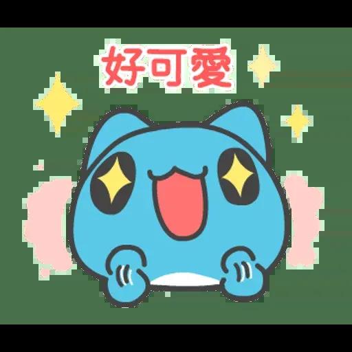 咖波 - Sticker 12