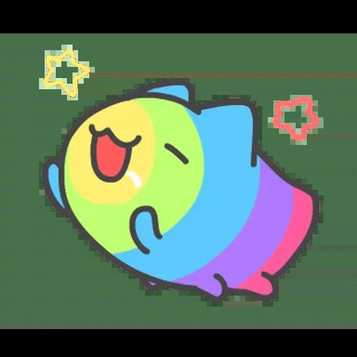 咖波 - Sticker 23