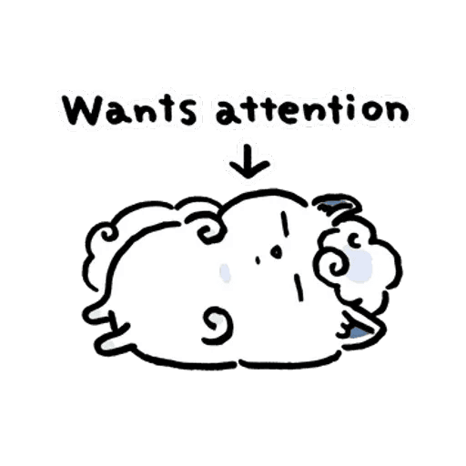 W bear Pokemon - Sticker 8