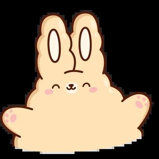 Suppy Rabbit - Sticker 11