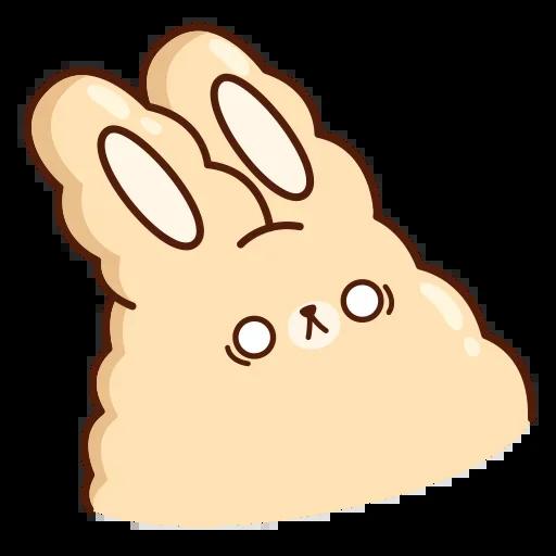 Suppy Rabbit - Sticker 5