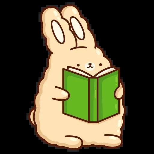 Suppy Rabbit - Sticker 6