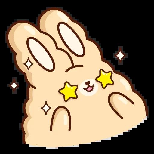 Suppy Rabbit - Sticker 8