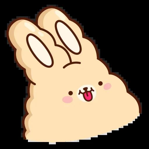 Suppy Rabbit - Sticker 27