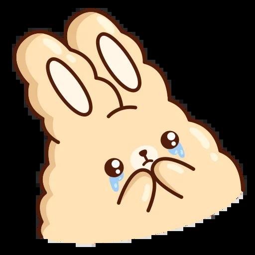 Suppy Rabbit - Sticker 28