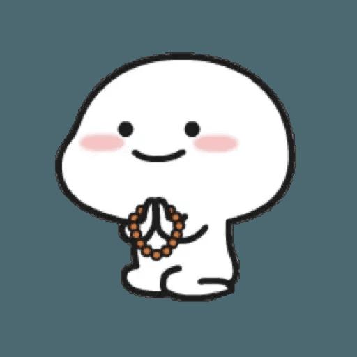 乖巧寶寶 4 - Sticker 16