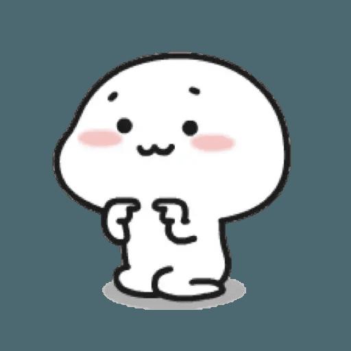乖巧寶寶 4 - Sticker 12