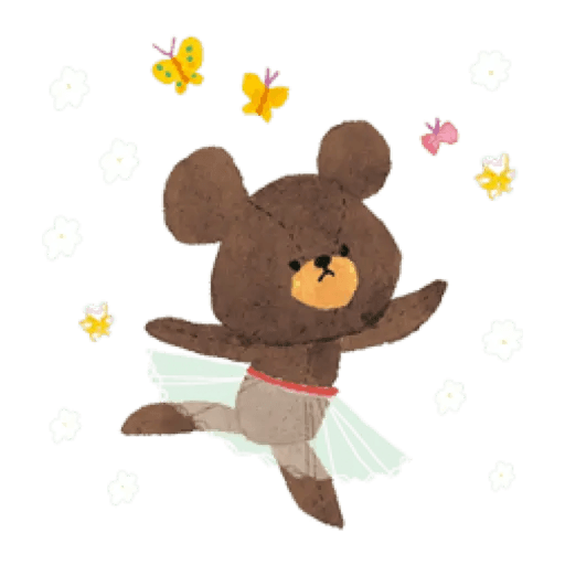 the bears school 2 - Sticker 5