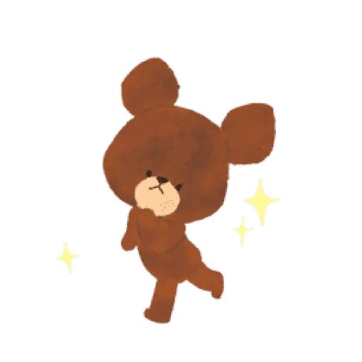 the bears school 2 - Sticker 1