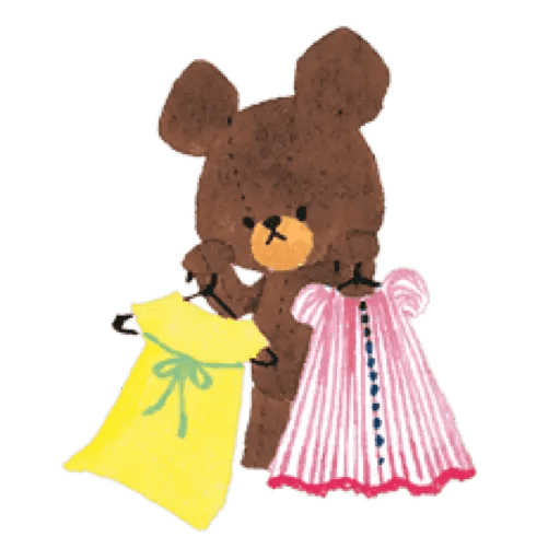 the bears school 2 - Sticker 8