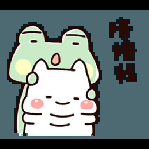呱呱 - Sticker 28