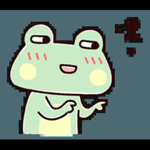 呱呱 - Sticker 7