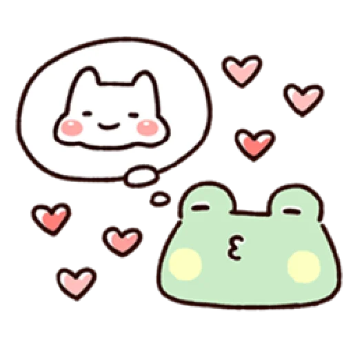 呱呱 - Sticker 8