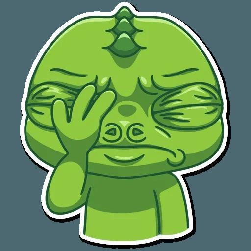 Винсент - Sticker 24
