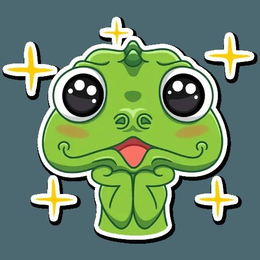Винсент - Sticker 8