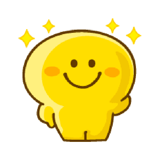 Smile Person Doodle 2 - Sticker 27