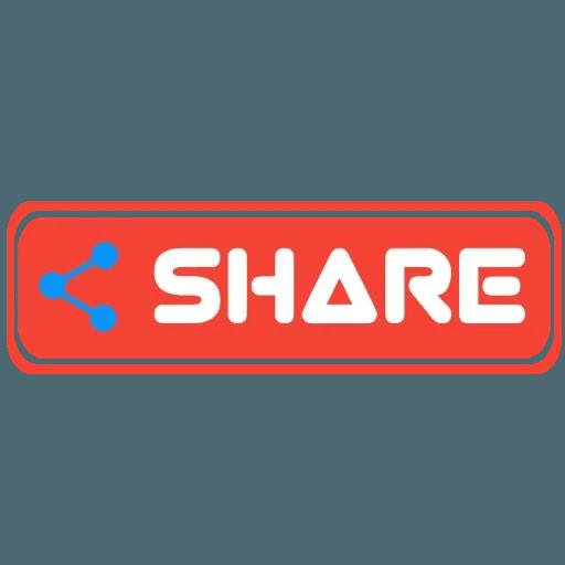 DownloadStics Say It - Sticker 9