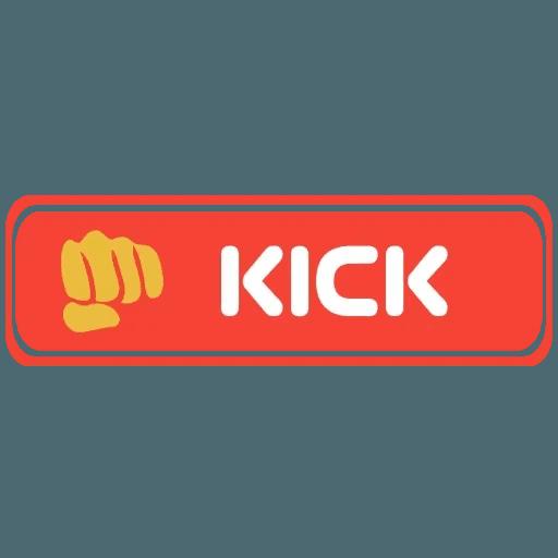DownloadStics Say It - Sticker 5