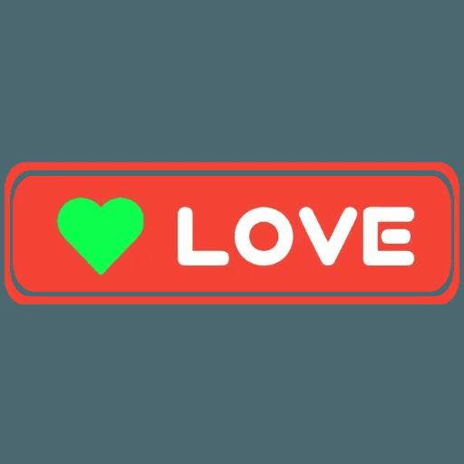 DownloadStics Say It - Sticker 4