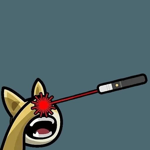 lihkgdog popo - Sticker 11