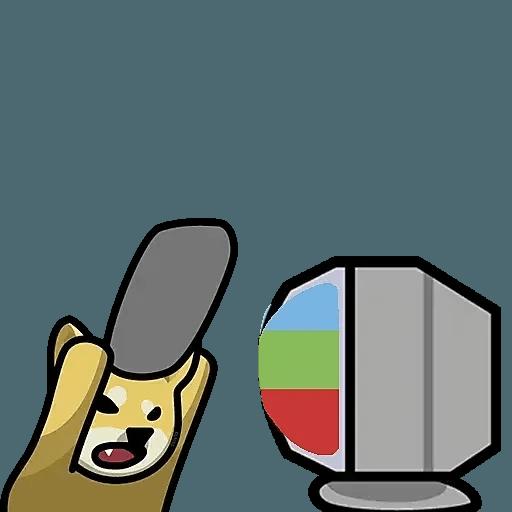 lihkgdog popo - Sticker 19