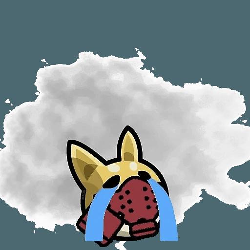 lihkgdog popo - Sticker 22