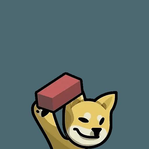 lihkgdog popo - Sticker 17