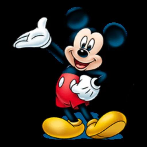 Mickey 2 - Sticker 17
