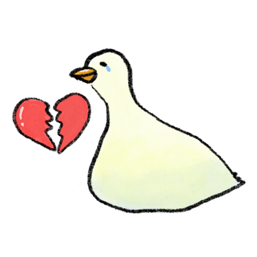 鴨鴨 - Sticker 4