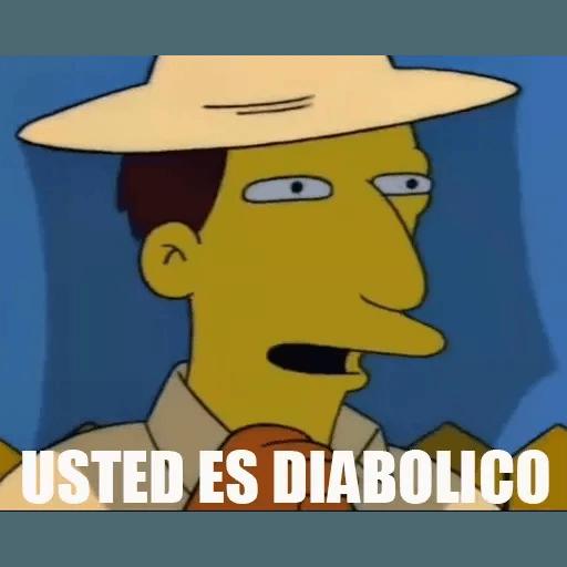 DiabloRobot_Pack 3 - Sticker 12