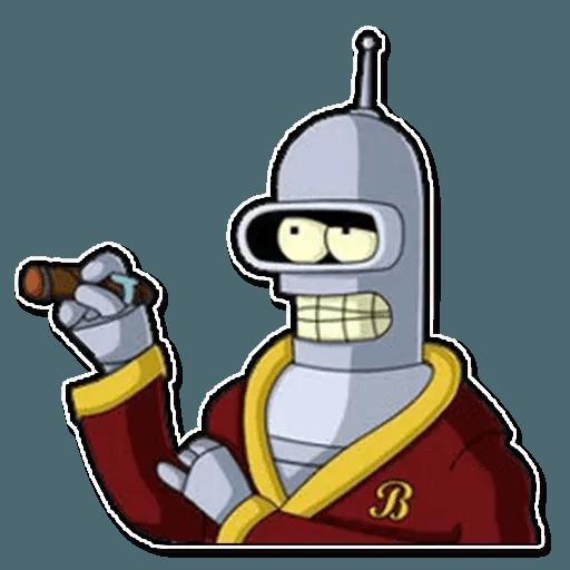 DiabloRobot_Pack 3 - Sticker 24