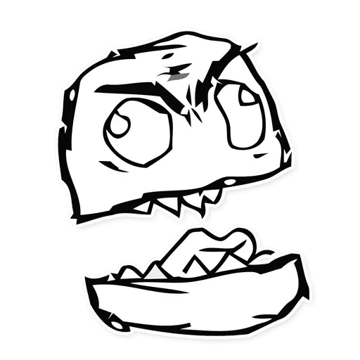 DiabloRobot_Pack 3 - Sticker 26