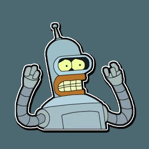 DiabloRobot_Pack 3 - Sticker 23