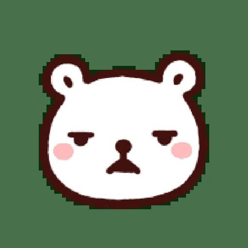 白白 - Sticker 10