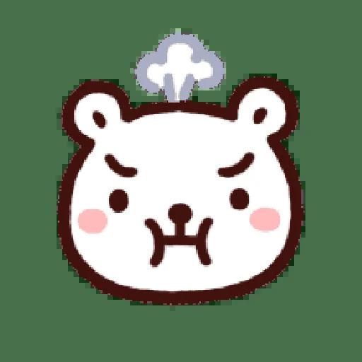 白白 - Sticker 21