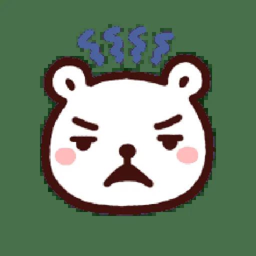 白白 - Sticker 26