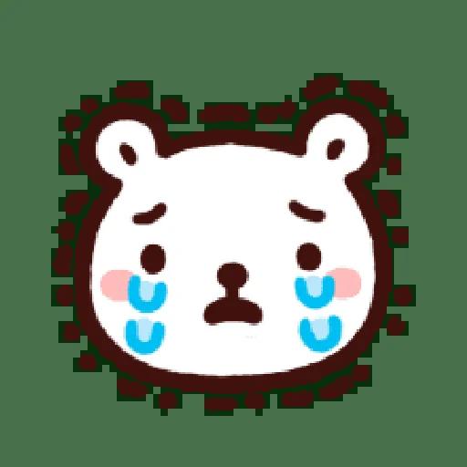 白白 - Sticker 27