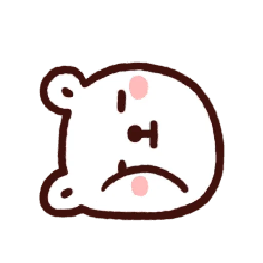 白白 - Sticker 20