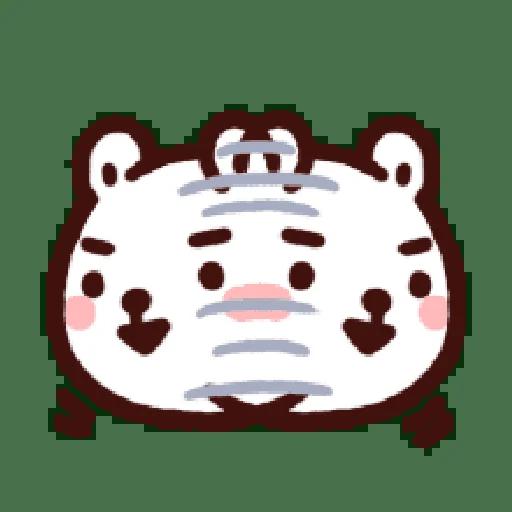 白白 - Sticker 25