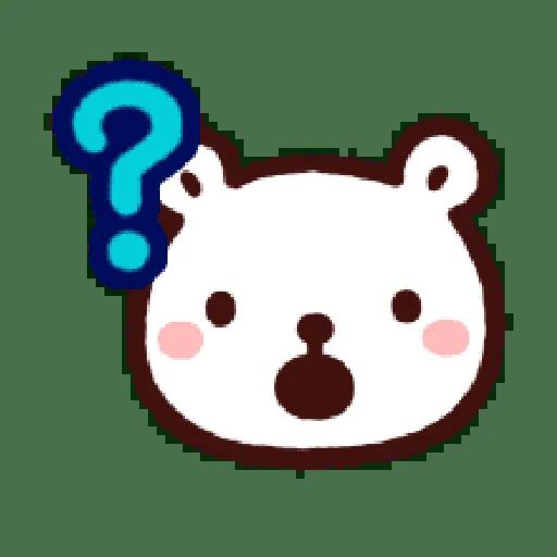 白白 - Sticker 7